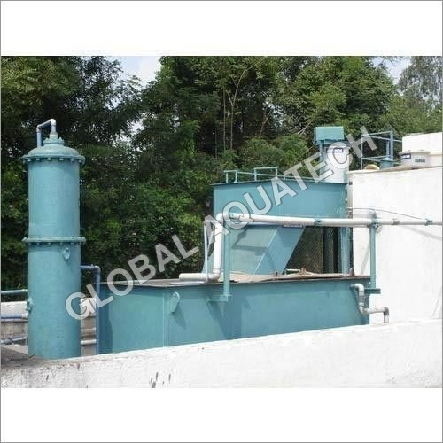 Effluent Treatment Plant  Water Treatment