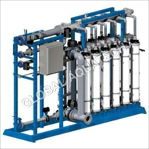 Stainless Steel Semi-Automatic Industrial Water Softener Plant(300)