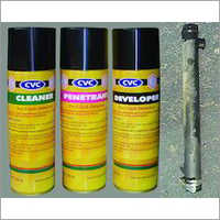 Developer Cleaner Sprays