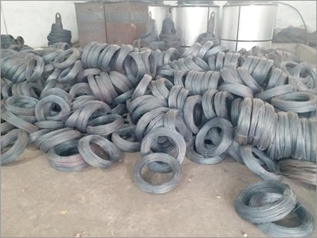 H B  Wire Rod Coil