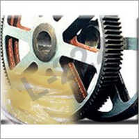 Lubrication System Fluid Grease