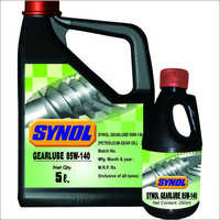 Multigrade Gear Oil