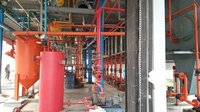 Solvent Extraction & Refining Plant