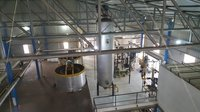 Heavy Duty Solvent Extraction Plant