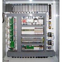Pid Temperature Control Panel Board