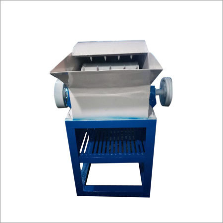 LDPE Grinder Machine