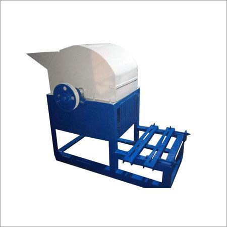 HDPE Grinder Machine