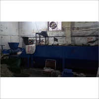 Automatic Granule Conveyor Machine