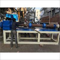 LDPE Granule Machine