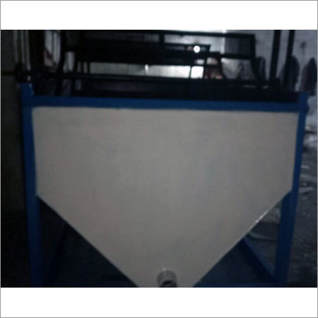 Conveyor Roller Machine