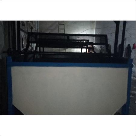 Industrial Conveyor Belt Machines