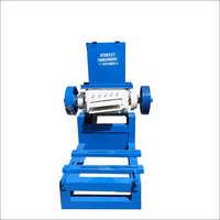 LDPE Grinder Granule Machine