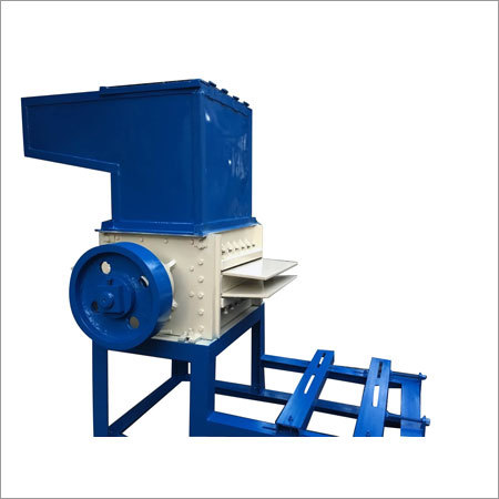 Plastic Grinder Machines