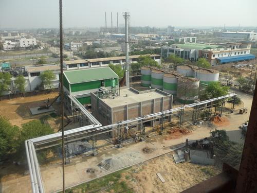 Biodiesel Distillation Plant