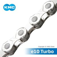 e10 Turbo E Bike Chains