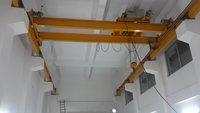 Double Girder Beam Crane