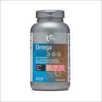 Omega  Capsules