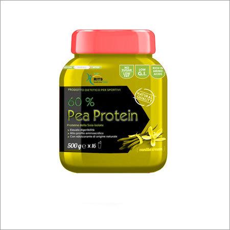 Pea Protein 60 Percentage