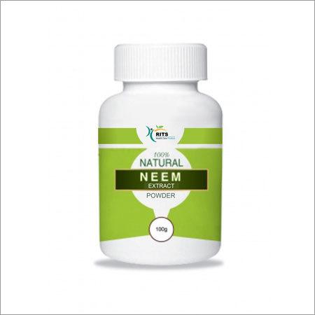 Neem Extract Powder