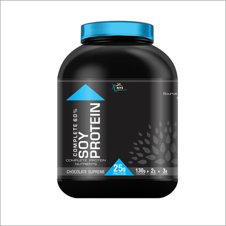 60 Percentage Soy Protein Isolate (90 Percentage)
