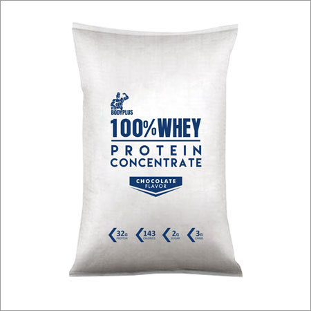 100 Percentage Whey Protein Concentrate