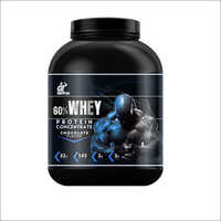 60% Whey Protein Concentrate