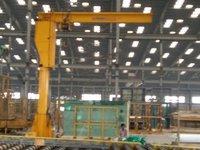 Electric JIB Crane