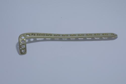 Tibia Locking Plate