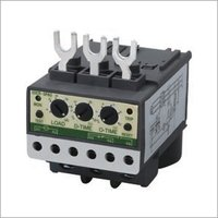 Electronic Overload Relay