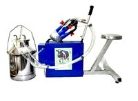 Cow Milking Machine Manual