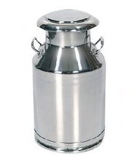 Steel Milk Can (10 to 50 litre)