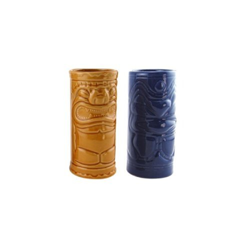 Tiki Glass TK 1102