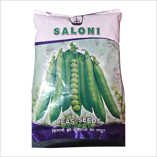 Saloni Peas Seeds