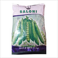 Saloni Peas Seeds