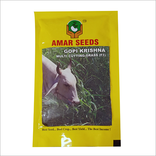 Gopi Krishna Multi Cutting Grass F1