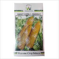 Sweet Corn Madhu