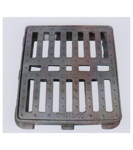 Ductile Iron Gully Grating Manhole Cover