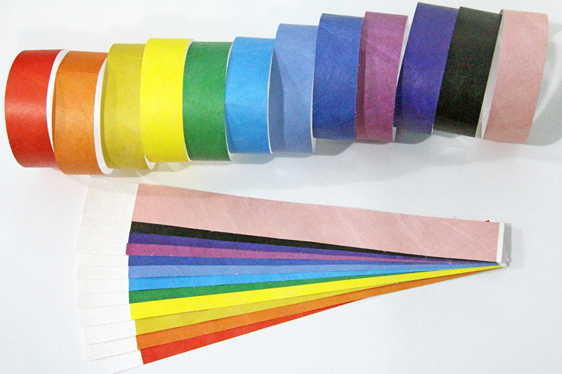Paper band