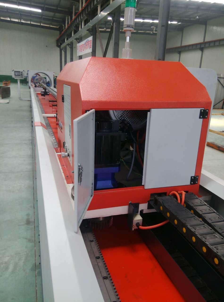 CNC Horizontal Cylinder Honing Machine