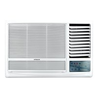 O GENERAL 1.5 TON 3 STAR WINDOW AIR CONDITIONER (AXGT18FHT)