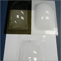 PMMA Acrylic Diffuser Sheets