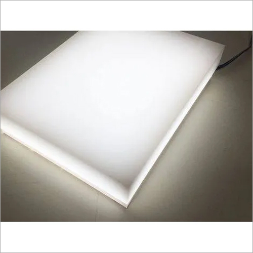 Polycarbonate PC Diffuser Shees