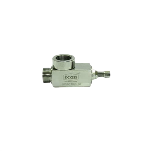 Pressure Safety Relief Valves