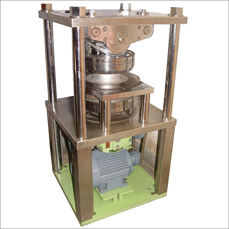 Single Rotatory Tablet Compression Machine