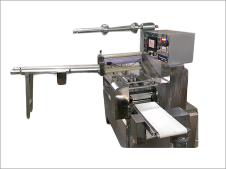 Chocolate Bar Packaging Machine