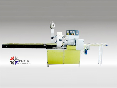 Chocolate Wafer Packing Machine