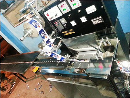 Jelly Candy Packing Machine