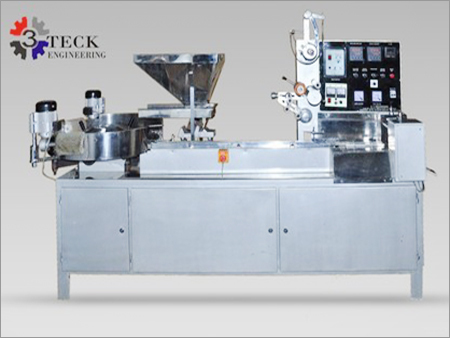 Jelly Candy Packaging Machine
