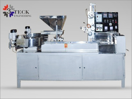 Pulse Candy Packaging Machine