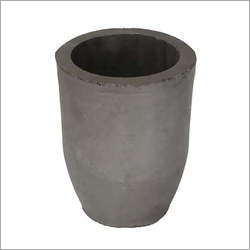 Aluminium Melting  Silicon Carbide Crucibles